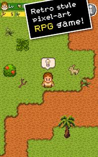 12 Survival Island ! App screenshot