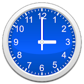 Analog clocks widget Full Simp