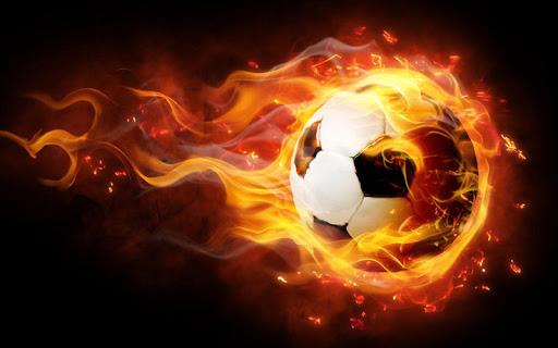 Football fever FIFA