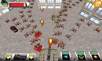 Screenshot of Last War Defense