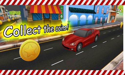traffic racer game