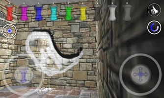 Screenshot of Spray The Wall 3D