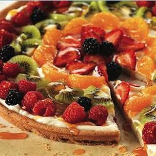 PHILADELPHIA® Fruit Pizza.