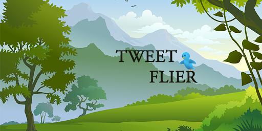 Tweet Flier