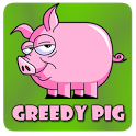 Greedy Pig Game icon