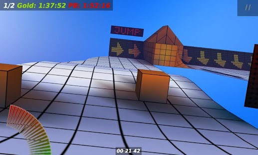 Velox 3D Screenshot 3