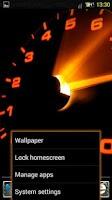 Screenshot of Racing CM11/CM10 theme free