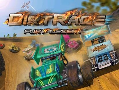 泥地赛车 暴走沙漠