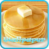 Pancake Wallpaper