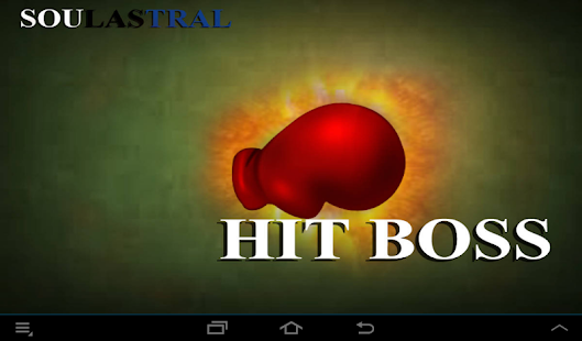 Hit Boss- screenshot thumbnail