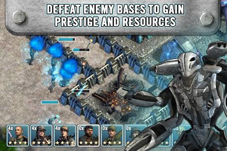 Falling Skies: Planetary War- screenshot thumbnail