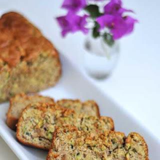 Gluten Free Zucchini Nut Bread