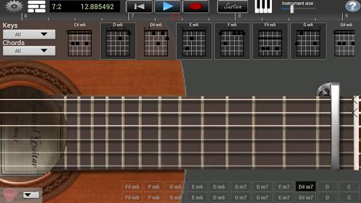 Classical Guitar Pro
