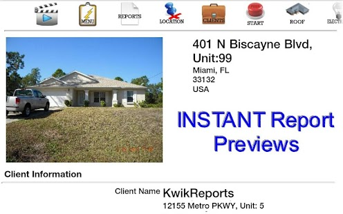 Home Inspection-Deliver onSite - screenshot thumbnail