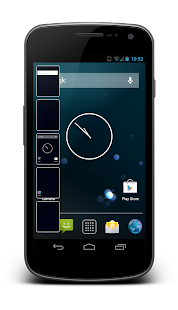Wyze Launcher - screenshot thumbnail