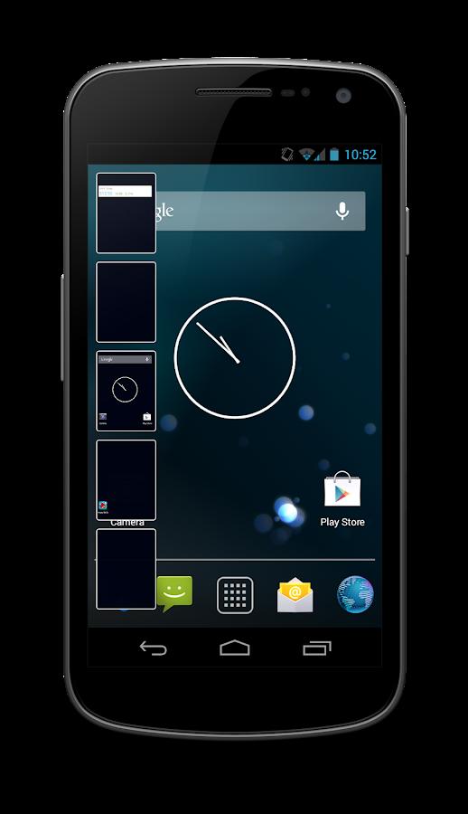 Wyze Launcher- screenshot