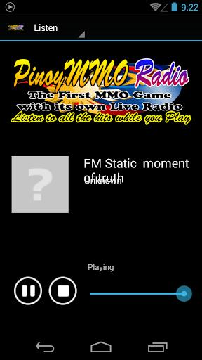 PinoyMMO Radio