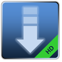 Download Manager HD icon