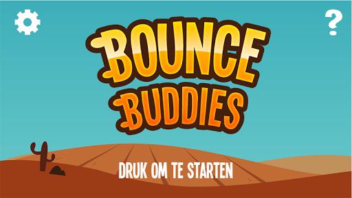 Bounce Buddies