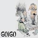 Goigo (IGS Go / Baduk client) logo