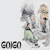 Goigo (IGS Go / Baduk client)