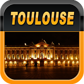 Toulouse Offline Travel Guide