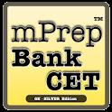 mPrep Bank CET GK (Silver)
