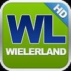Wielerland + icon