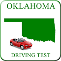 Oklahoma Driving Test icon