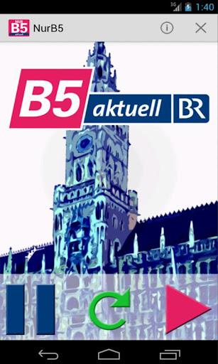 NurB5 - Deutscher Radio