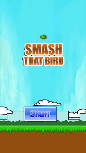 Smash That Bird