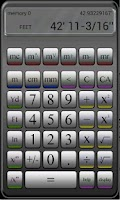 Screenshot of Electrical Calc USA Free