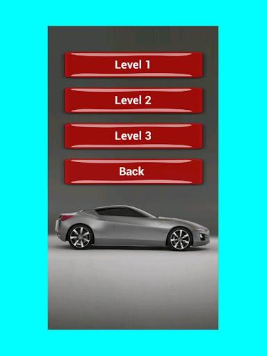 Car Games 2