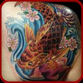 Latest Tattoo Designs 2015