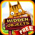 Hidden Object – Puss In Boots v1.0.24 APK