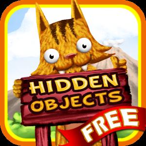 Hidden Object - Puss In Boots 休閒 App Store-愛順發玩APP