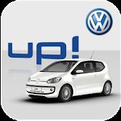 VW up! 3D