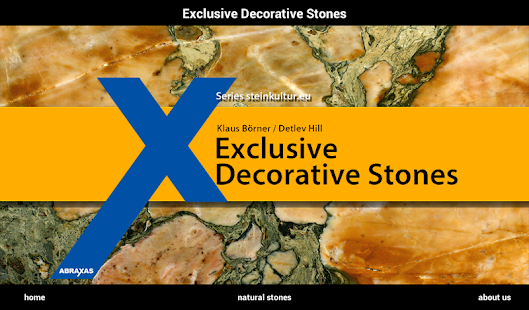Exclusive Decorative Stones- screenshot thumbnail