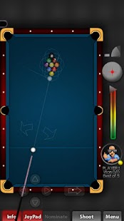Pool Rebel - screenshot thumbnail