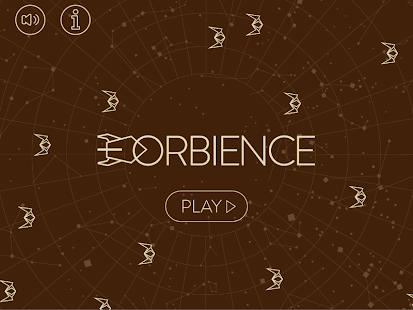 Orbience - Orbital defense