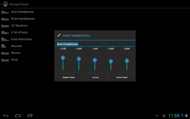 Bass Booster Pro 2.2.4 APK