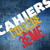 iCahier collège 3ème