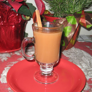 Dad's Hot Buttered Rum Mix