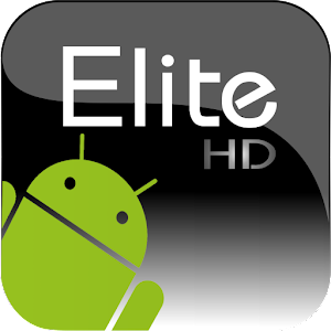 Elite HD Theme Launcher Pack