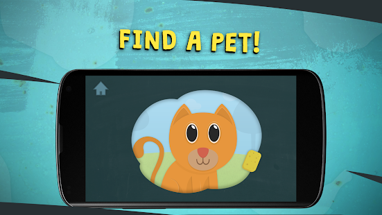 Find Animals and Cars Kid Game- screenshot thumbnail