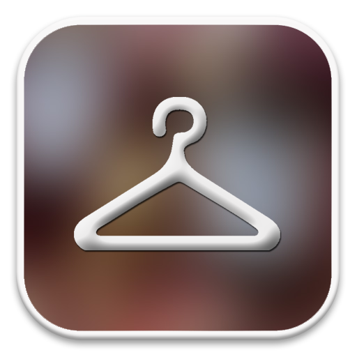 Fashion clothing sizes 生活 App LOGO-APP試玩
