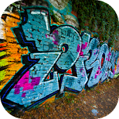 Graffiti Wallpapers HD Free