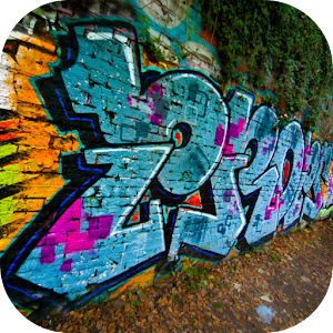 wallpaper graffiti hd for android