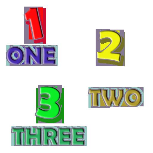 Learn 123 Numbers 益智 App LOGO-硬是要APP