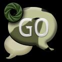 GO SMS THEME/CamouflageCamo icon